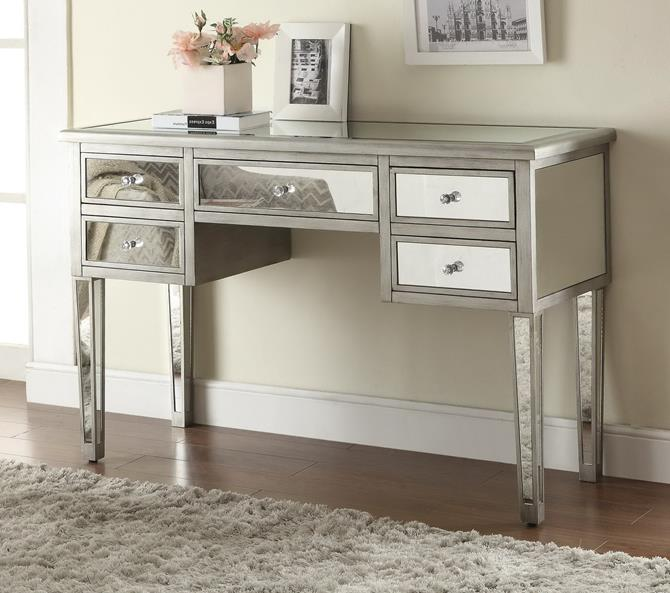 mirrored console tables Mirrored Console Tables You must Have Modern Console tables Mirrored Console Tables You must Have mirrored console accent table