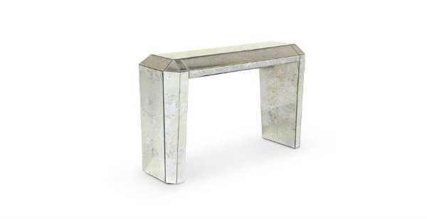 Modern Console tables Mirrored Console Tables You must by Koket