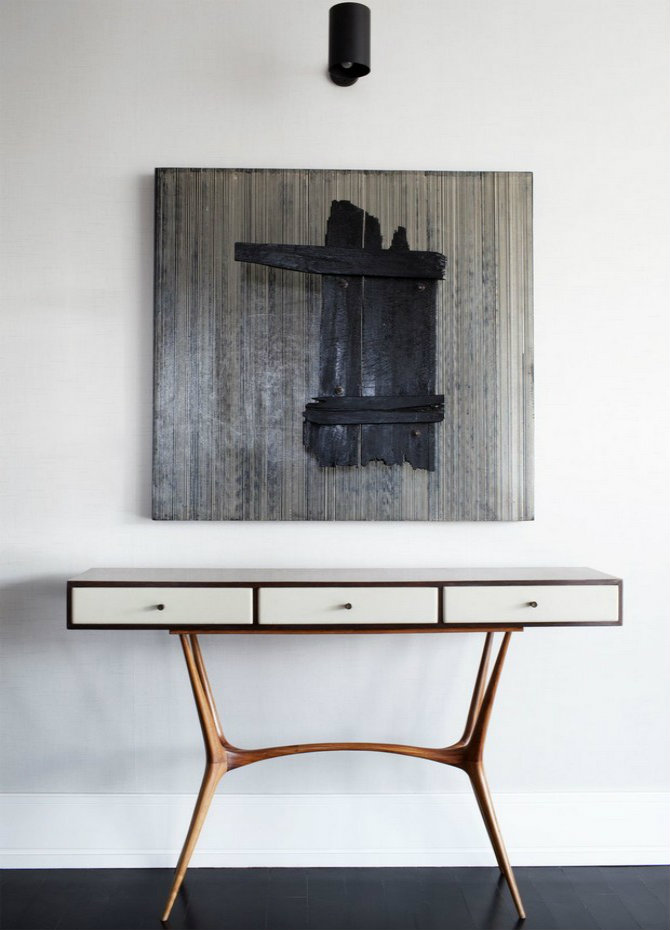 30 Modern Console Tables for Contemporary Interiors