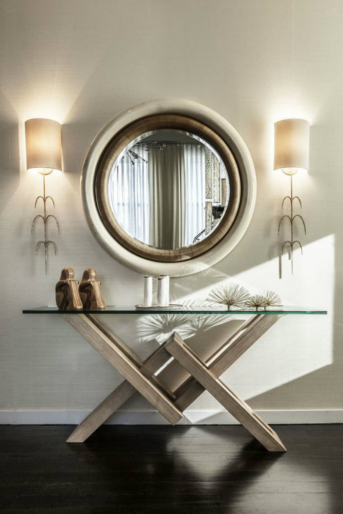 Modern glass console tables glass console table 5 glass console table ideas 7b175d2be9c3d79fade7c1e026f5d177
