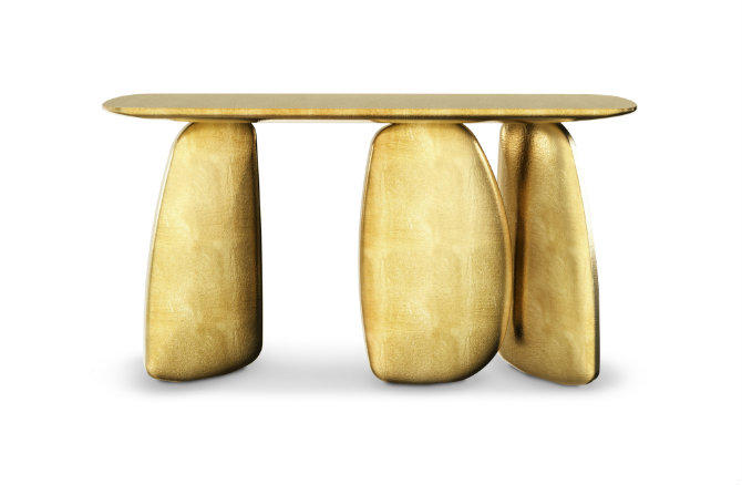 Modern Console Table by Brabbu Modern console tables Modern console tables by Brabbu ardara console 2 HR