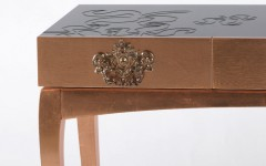 Trinity Console Table by Boca do Lobo