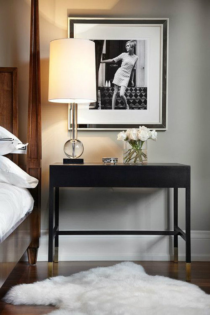 Console Table Bedroom. console tables bedroom contemporary with ...