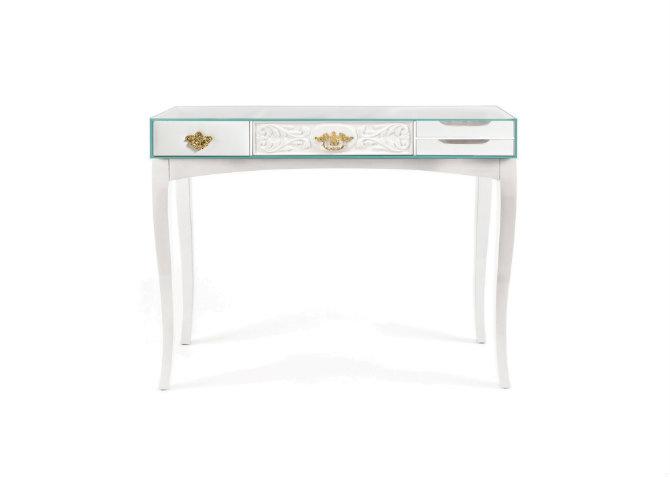 White Glass Console Table by Boca do Lobo glass console table 5 glass console table ideas slide soho console white model1 01