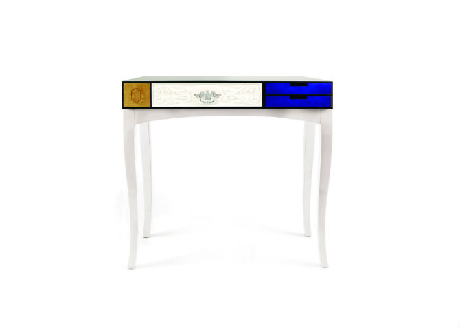 Contemporary Console Table colorful console tables Colorful Console Tables for Modern Interiors soho console model2 01