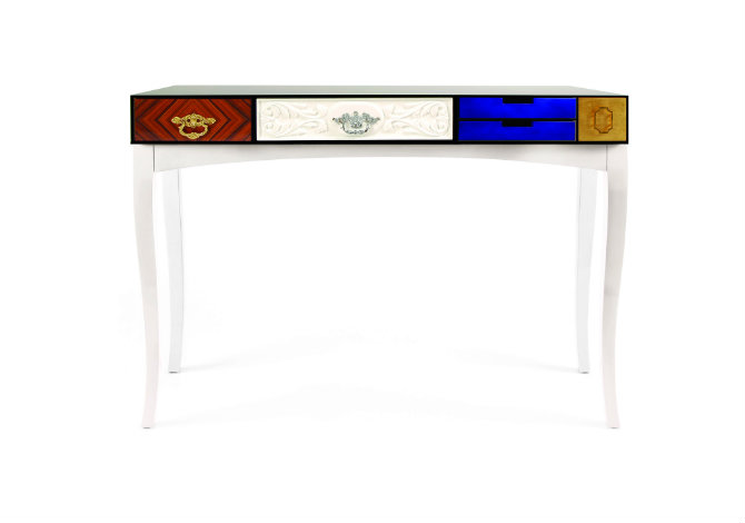 console table with drawers slim console table 5 slim console tables by boca do lobo soho