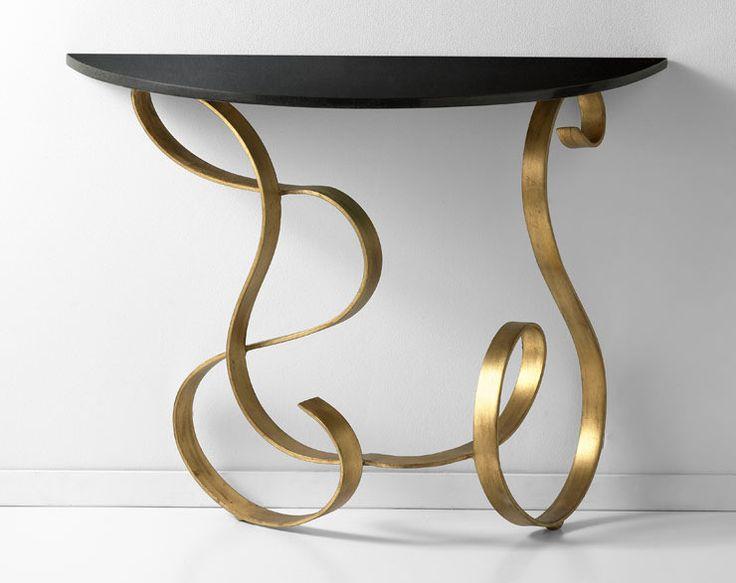 taylor llorente 10 Elegant Console Tables Designed by Taylor Llorente d9e497beba656d4bd50c70e3d38f6763
