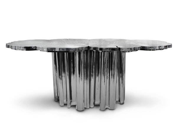 Fortuna console by Boca do Lobo Console Tables Inspired by Nature 10 Astonishing Console Tables Inspired by Nature fortuna 01