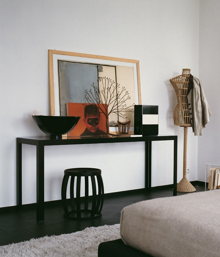 black console tables black console tables Modern Black Console Tables black console tablescontemporary black console tables