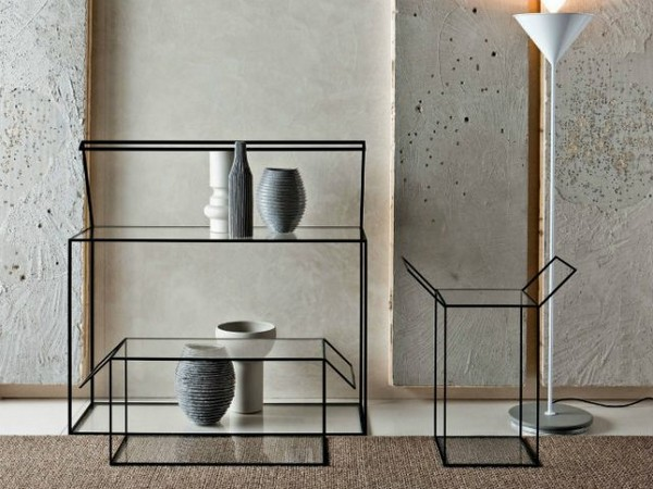 console tablesminimalist-console-table-640x480 living room How To Decorate A Living Room With A Modern Console Table console tablesminimalist console table