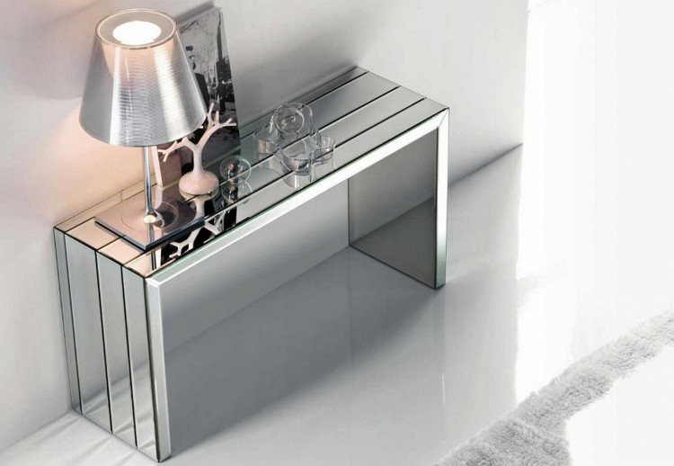 modern console table modern console table How To Style Modern Console Tables hwo to style console tablesdecorating with console tables 5