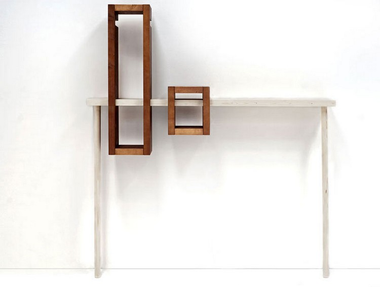 iggy Iggy-Console-Table-Luca-Longu-Formabilio-2 console table A Modular Console Table Iggy: Versatile Piece for Your Entryway iggy Iggy Console Table Luca Longu Formabilio 2