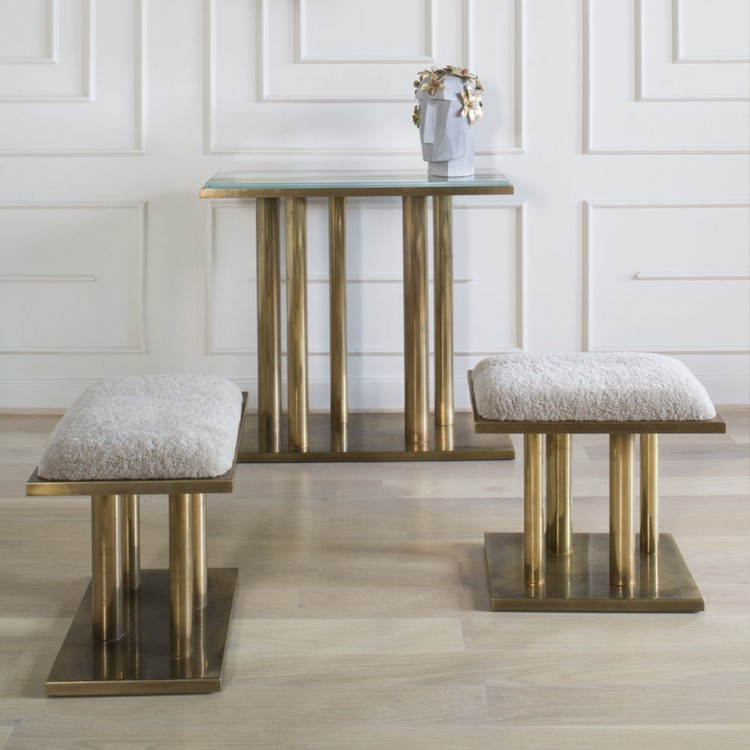 console tables console tables 4 Incredible Console Tables By Kelly Wearstler kelly EJV 1501 44FM COLOR