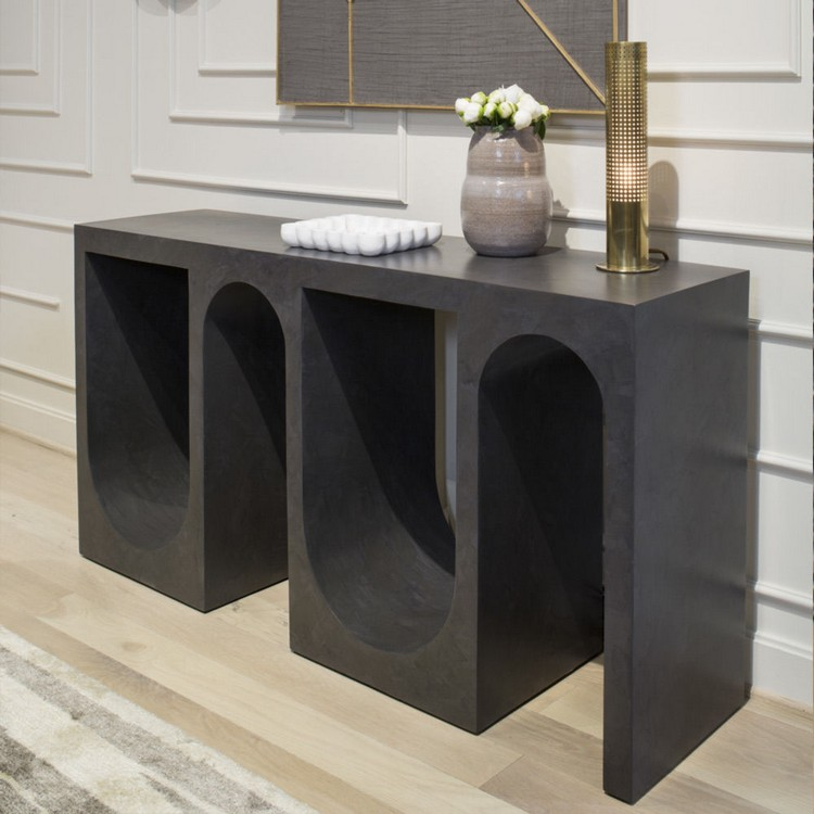 console tables console tables 4 Incredible Console Tables By Kelly Wearstler kelly EJV 1502 44FM COLOR