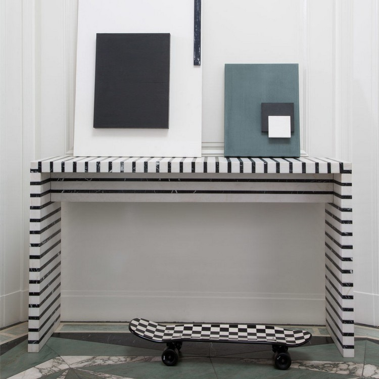 kelly FCO15002_color.WCNM_view.1 console tables 4 Incredible Console Tables By Kelly Wearstler kelly FCO15002 color