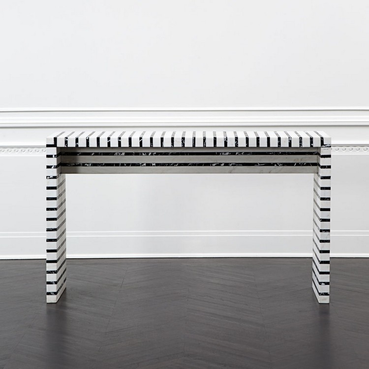 console tables console tables 4 Incredible Console Tables By Kelly Wearstler kelly FCO15002 color