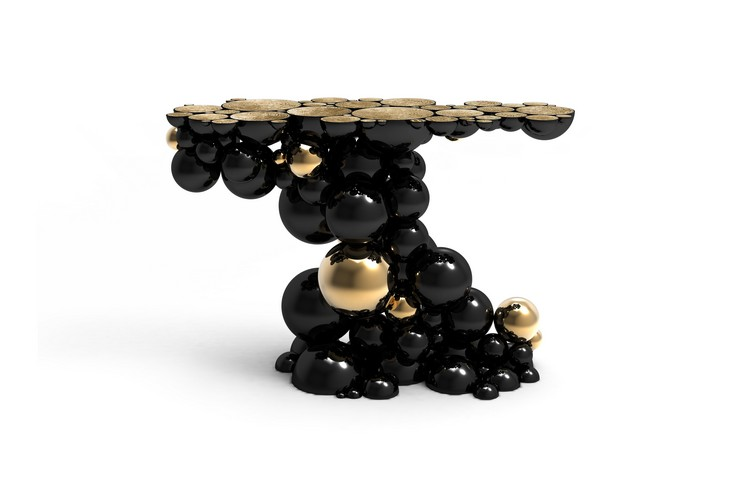 newton newton-console-limited-edition-boca-do-lobo-02 newton console Defying Gravity with Newton Console Table by Boca do Lobo newton newton console limited edition boca do lobo 02