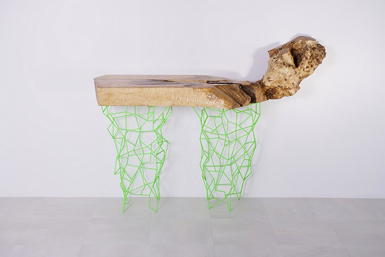 console tables console tables Amazing Console Tables From Ancient Trees by Maximo Riera reira img 4 1394537365 a4bef397ec7267d46fc925fe20211376