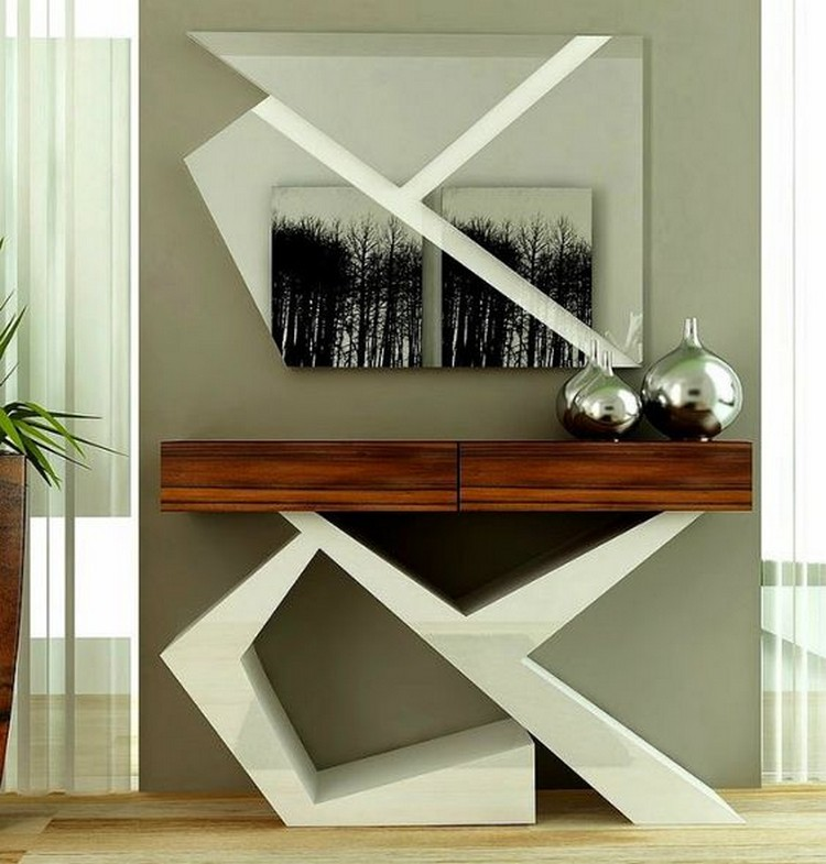 statement console tables Statement console tables Statement Console Tables For Your Entryway statement fb0041e7f1c94fa4f02323e322c784c1