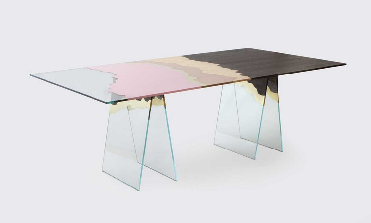 translucent console tablesMilantrace2014-Atelier-Biagetti-Yellowtrace-01 translucent console table Hot Trend: 7 Translucent Console Tables translucent console tablesMilantrace2014 Atelier Biagetti Yellowtrace 01