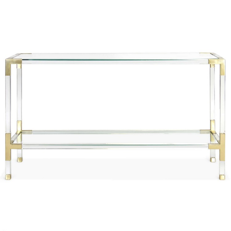 console tables console tables Glamorous Console Tables By Jonathan Adler adlermodern furniture jacques console jonathan adler
