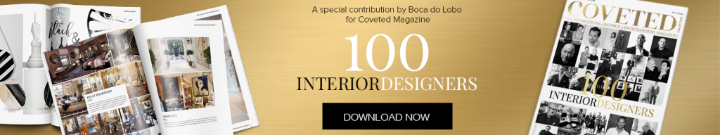 best interior designer Eric Cohler Stunning Interior Designs banner blogs top 100 1024x192