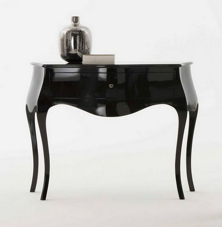 furniture console tables Amazing Console Tables for Your Bedroom Décor console51d9b06d0c93c617167beb7a31b8124f