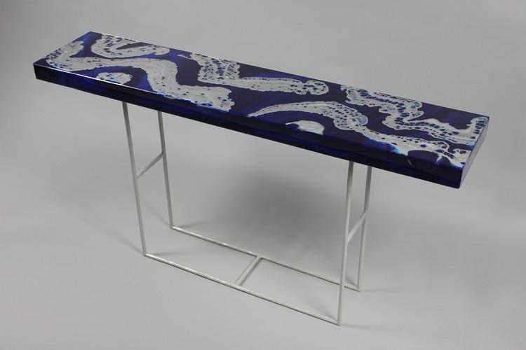 console tables console tables Console Tables You Can Find At Maison et Objet mokashmir