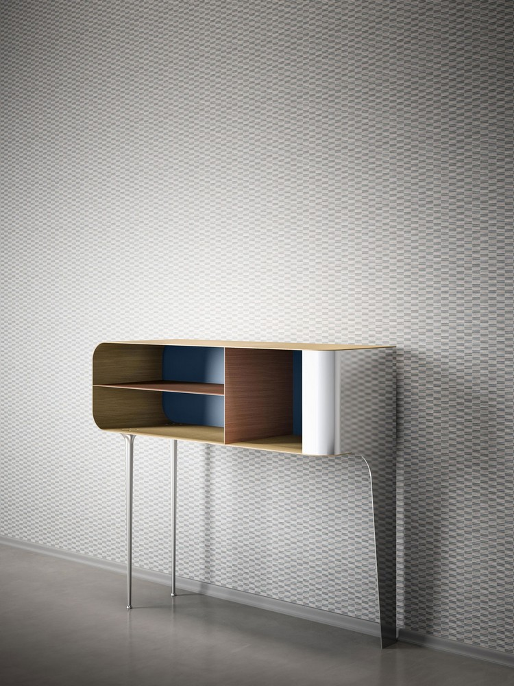 color trends color trends 2017 Color Trends to Style Your Console Table trend5a solometallo nikita bettoni 2016 decastelli mdw16 yatzer