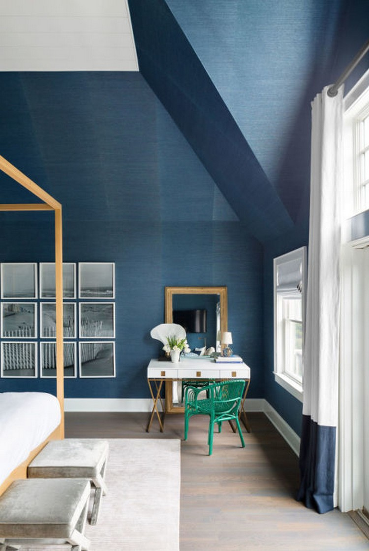 color trends color trends 2017 Color Trends to Style Your Console Table trendgallery 1469127795 blue color palette