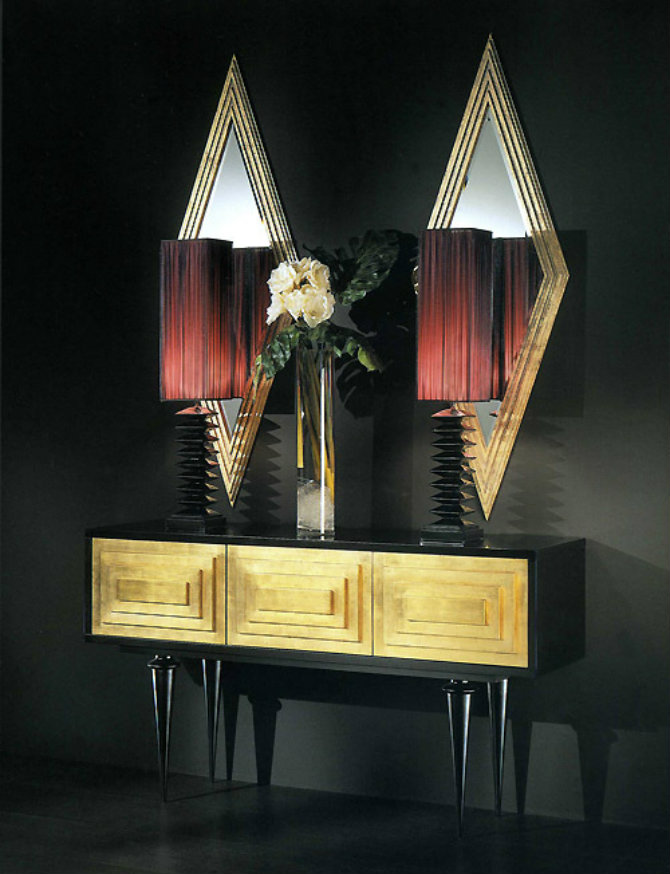 console tables Console Tables Modern Console Tables of the World Contemporary Console Table with Mirror