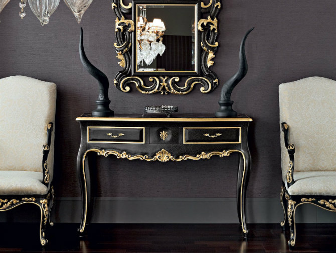 console tables Console Tables Modern Console Tables of the World ger