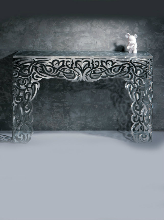 console tables console tables Be Amazed by These Luxury Steel Modern Console Tables p 88650 product detailed image 4314 3165