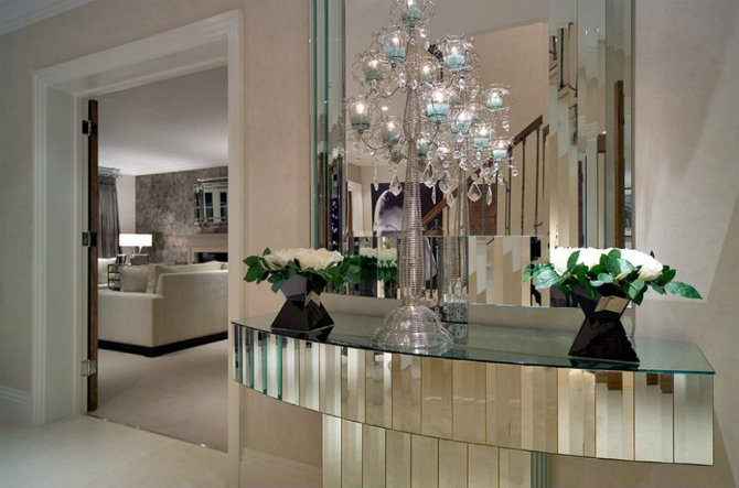 Console Tables Console Tables Top 5 Mirror Console Tables Designs Large Mirrored  Console Table