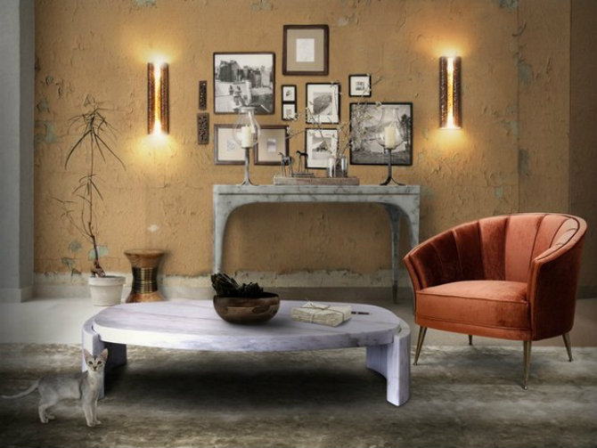 Console Table 5 Ways To Decorate Your Living Room Console Table Room Decor  Ideas Luxury Console