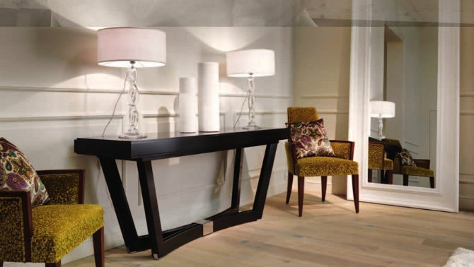 Console Table The Best Accessories for Your Modern Console Table console table