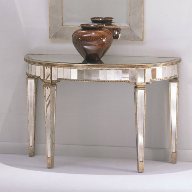 contemporary-console-tables Console Tables Top 5 Mirror Console Tables Designs contemporary console tables