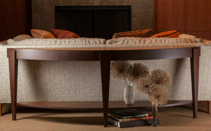 The Best Modern Console Tables for Hospitality