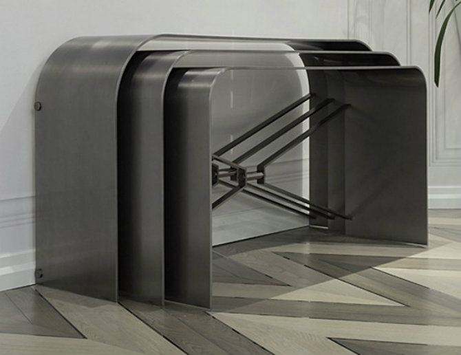 Console tabes Console Tables Italian Modern Console Tables for Luxury Interiors WP7Hhemingway livingroom 10