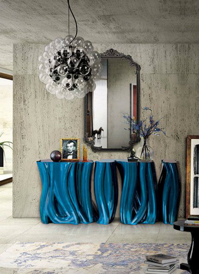 0efedae5f60e2b9aebf029bce5d0f229 Console Table Discover 10 Ways to Decorate a Modern Console Table 0efedae5f60e2b9aebf029bce5d0f229