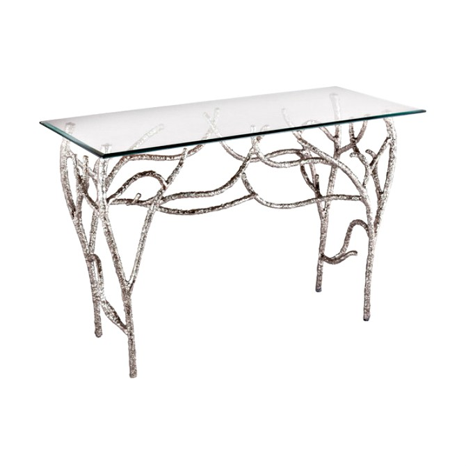 Ways to Customise ways to customise Fantastic Ways to Customise Your Own Console Tables LS Dimond Home Metropolitan Console Table 872ecde2 9e15 43d7 b596 a623f4ffff24 600