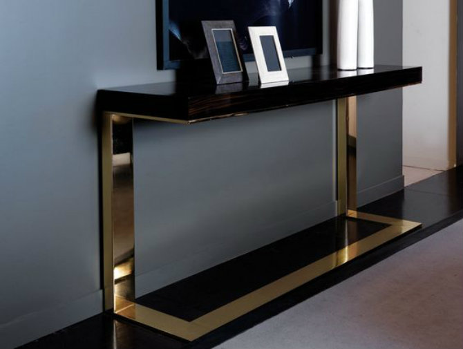 c3d27f0f97a6788e169fdabc55deb998 Console Table Discover 10 Ways to Decorate a Modern Console Table c3d27f0f97a6788e169fdabc55deb998