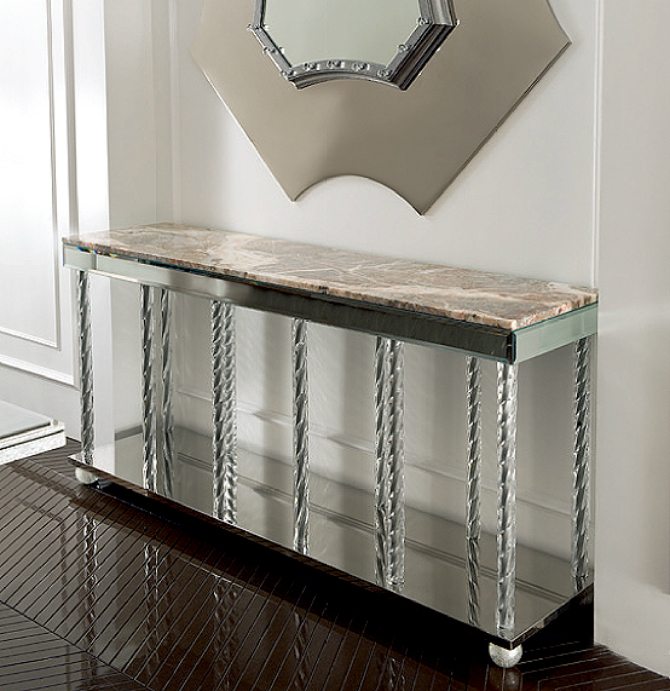 modern home modern home Best Modern Console Tables Designs for a Modern Home console table 10210m