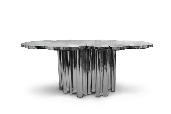 Silver Modern Console Tables Silver Modern Console Tables Top 10 Silver Modern Console Tables fortuna console 01