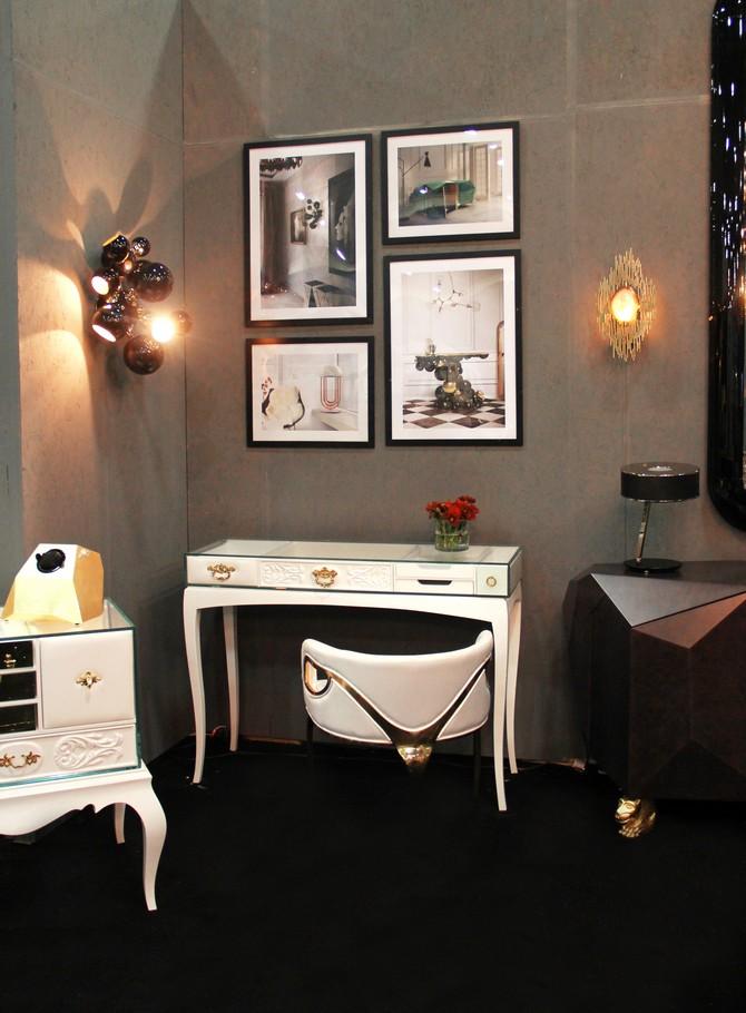 Maison et Objet Amazing Console Tables in Maison et Objet miami 04