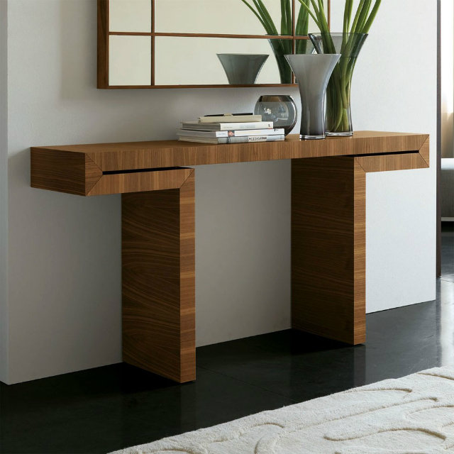 Console Table Design A Trip to The Modern Console Table Design 5a0a76b1544210d64a811fe33c2f848e