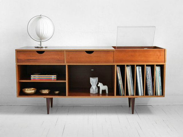 console tables Console Table The simplicity of a Modern Console Table Mid Century Modern Console Tables With Storage