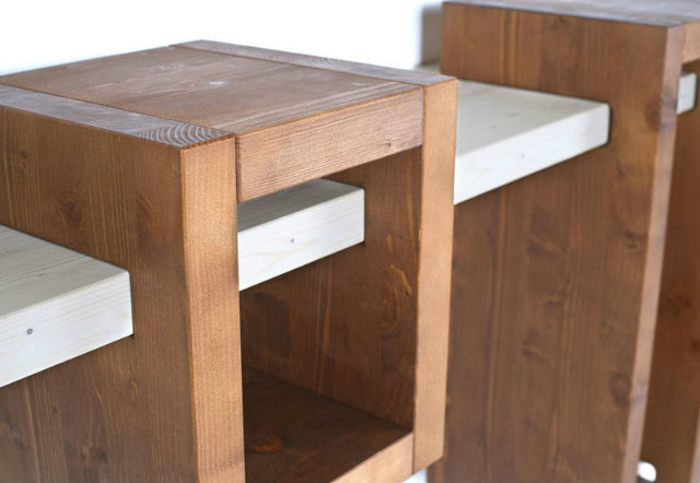Modular Console Table Iggy – The Modular Console Table Iggy Console designrulz 3