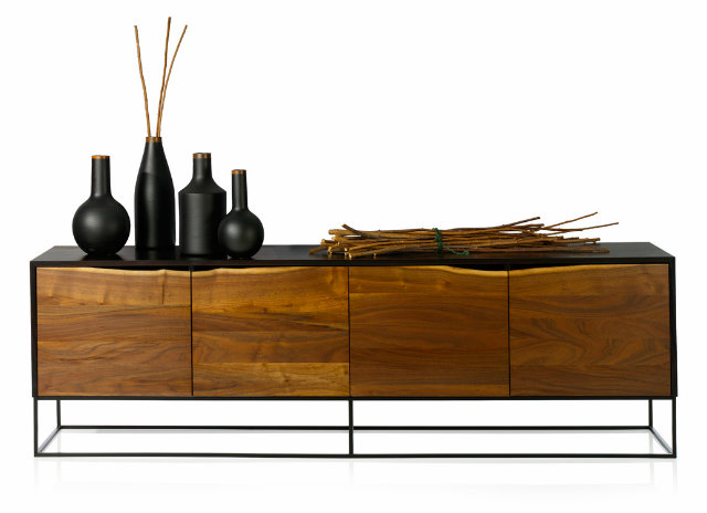 console tables Console Tables Modern Console Tables you can find at AD Show 2017 credenza 1a v2
