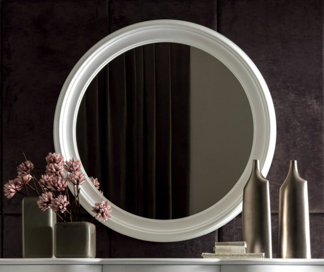 Console Table Luxury Mirrors, The Perfect Combination for a Modern Console Table luisa specchiera 14 1